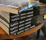Launch Party for Oakfield a new release sci fi dark fantasy Cthulhu Mythos thriller by David J Rodger (32)