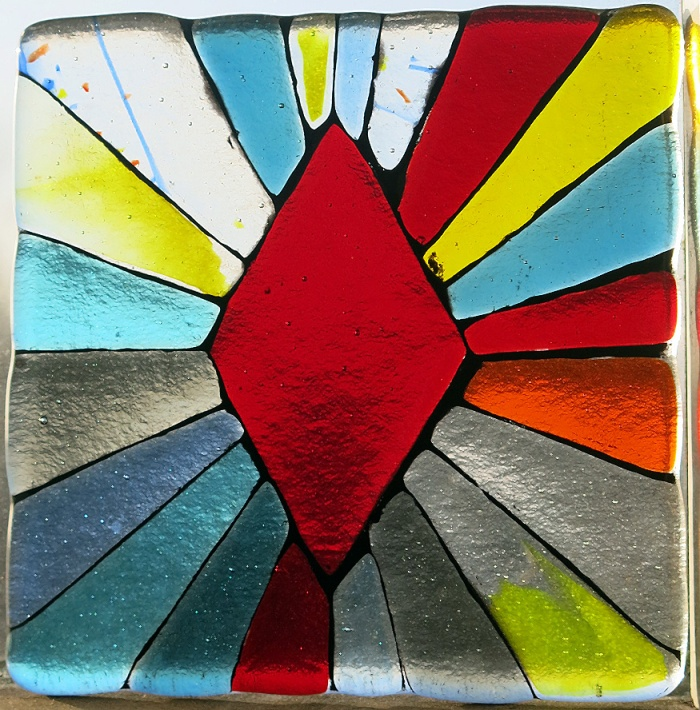stained glass from Sky Bunker