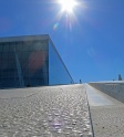 Travel Photo - Oslo Opera House - image David J Rodger