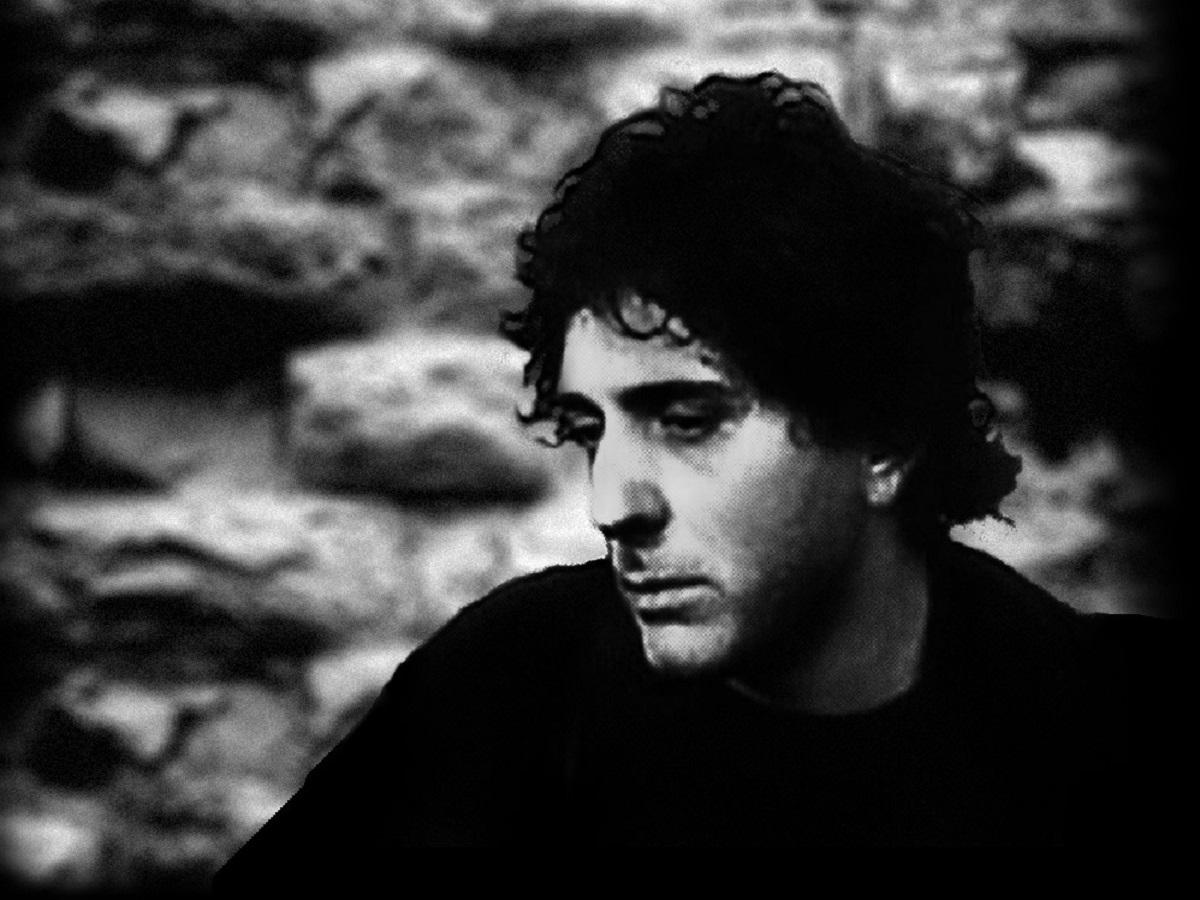 Paul Giovanni Gently Johnny Wicker Man (1973)